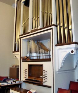 Organ Classes